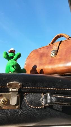 viatge maletes